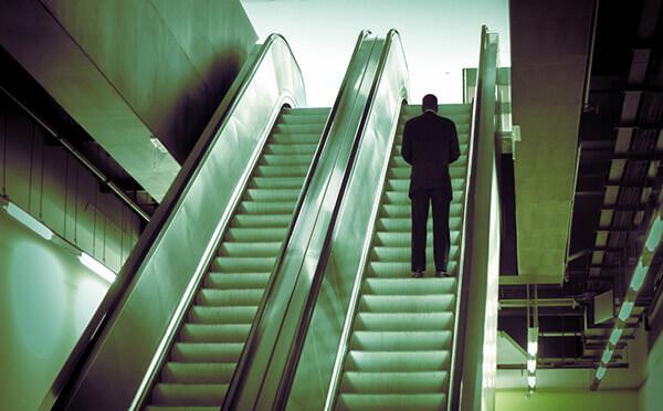 Edo Zollo: Going Up
