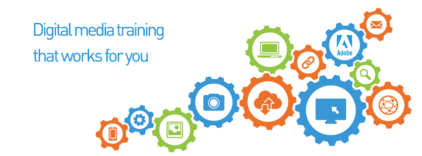 Platform 39 - digital media training that works for you