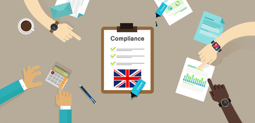 UK Marketing Compliance