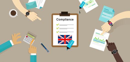 UK Marketing Compliance
