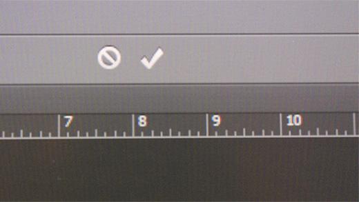 Photoshop Control Bar