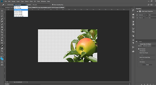 You can experiment with the Photoshop Magic Wand Tool as you hold down the Shift key until you have selected all of the area you wish to remove.