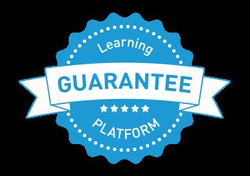 Platform Learning Guarantee